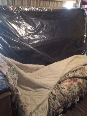 FRRE BOX SPRING TWIN BED for Sale in San Diego, CA