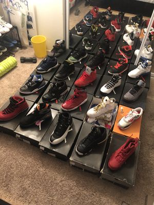 Jordans for Sale in Gardena, CA