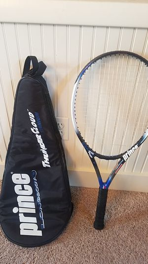 Prince tennis racquet. for Sale in Sandy, UT