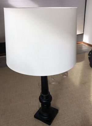 Table Lamp for Sale in Renton, WA
