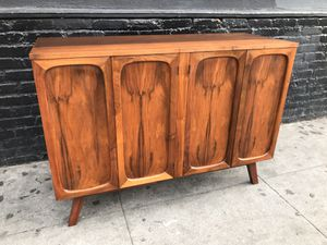 Mid Century Storage Cabinet-Credenza. for Sale in Los Angeles, CA