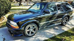 Chevy s10 blazer two door for Sale in Fresno, CA