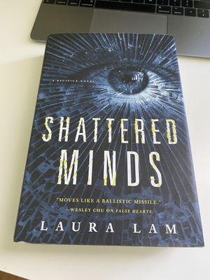 Shattered minds by Laura Lam for Sale in San Francisco, CA