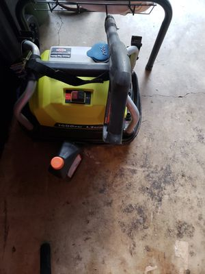 WELDER, PRESSURE WASHER, AIR COMPRESSOR for Sale in White Plains, MD