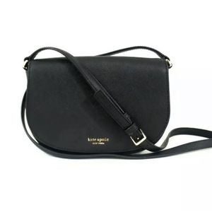 Kate Spade Never Used Leather Crossbody for Sale in Arlington, VA