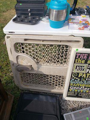 Pet/baby gate for Sale in Blacksburg, VA