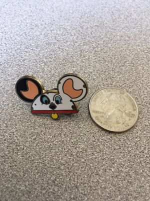 Disney Parks Mystery Mickey Pin - 101 Dalmatians Mouse Ears for Sale in Tempe, AZ