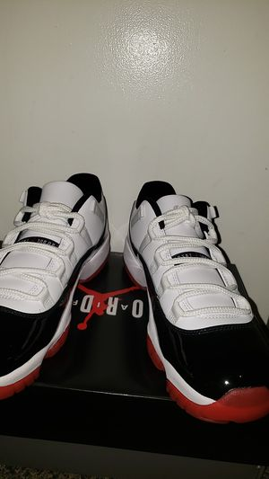 Jordan 11 lows for Sale in Streamwood, IL
