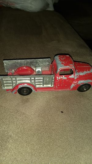 Hubley vintage toy truck!!!!!!!!! for Sale in Arvada, CO