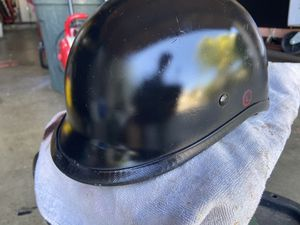 Motorcycle helmet large for Sale in Cerritos, CA