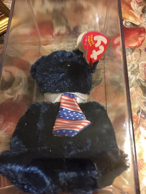 Fathers Day Beanie Baby with tags for Sale in Oceanside, NY
