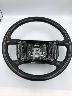 ✅ 06-10 Chevrolet Impala LS OEM Driver Steering Wheel w/ Audio & Cruise Control for Sale in Fresno, CA