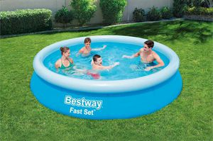12x30 best way fast set pool for Sale in Tulare, CA
