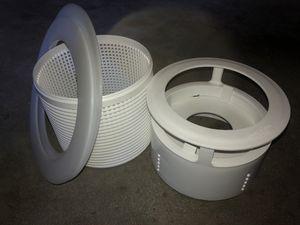 SkimARound Skimmer Basket system for Sale in Whitman, MA