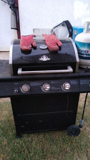 BBQ pit for Sale in Fresno, CA