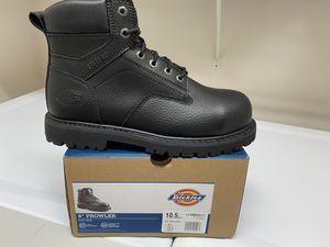 Dickies Steel Toe Work Boot for Sale in Orlando, FL