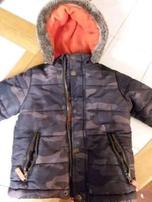 18month winter jacket for Sale in Everett, WA