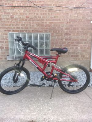 Mongoose kids mountain bike for Sale in Chicago, IL