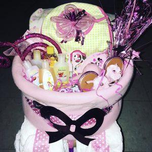 Baby Stroller Diaper cake for Sale in Philadelphia, PA