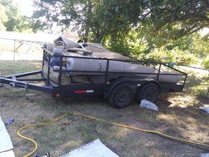 Bendo la traila 1500 for Sale in Dallas, TX
