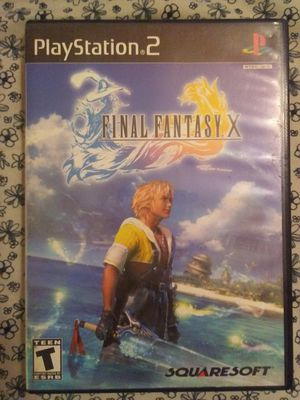 Final Fantasy 5 PlayStation 2 for Sale in Oshkosh, WI