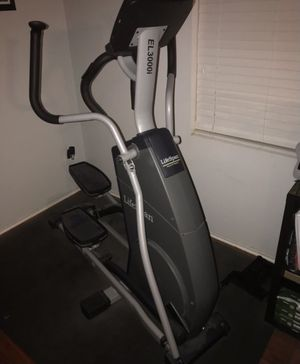 Lifespan EL3000i Eliptical Trainer for Sale! for Sale in Tujunga, CA