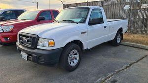 2010 Ford Ranger for Sale in Livingston, CA
