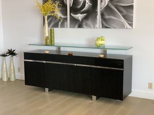 Modern/ Contemporary Copenhagen Buffet for Sale in Phoenix, AZ