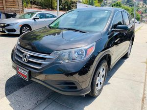 HONDA CRV LX 2014 CASH!!! for Sale in Los Angeles, CA