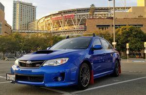 2012 subaru wrx for Sale in San Diego, CA