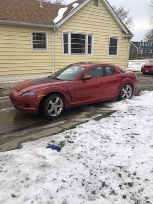 2004 rx8 swapped engine 32k miles for Sale in New Lenox, IL