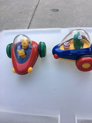 Discovery Kids zoom cars for Sale in Rancho Cucamonga, CA