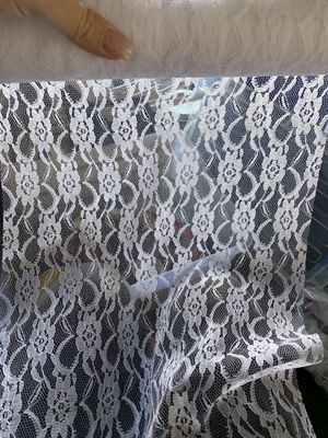 Roll of lace for Sale in Fontana, CA