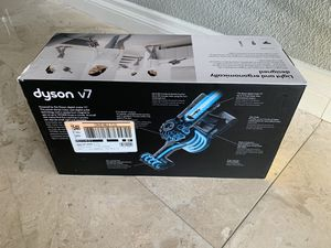 Dyson v7 Trigger Handheld for Sale in Fullerton, CA