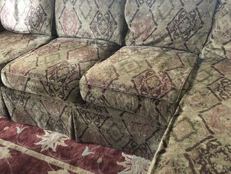 Sofa With Chaise for Sale in St. Louis,  MO