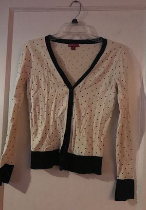 Target Cardigan size Small for Sale in Gulfport, FL