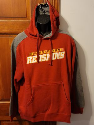 Washington Redskins Hoodie for Sale in Middletown, MD