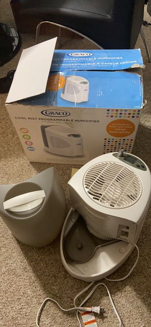 Humidifier for Sale in Stamford, CT