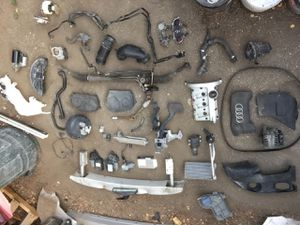 2002 Audi A4 3.0 parts for Sale in Seattle, WA