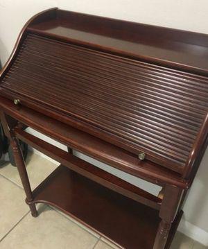 Storage desk - MUST GO TODAY! for Sale in Plantation, FL
