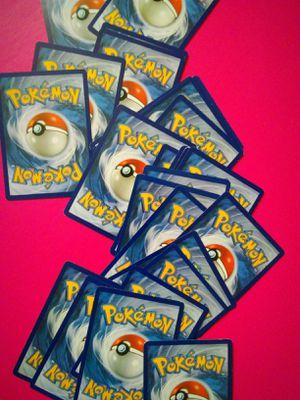 Pokemon for Sale in San Antonio, TX