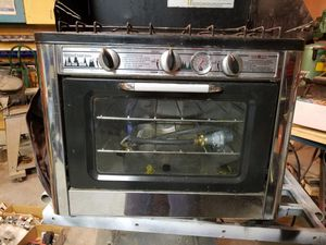 Camp Chef Deluxe for Sale in Little Rock, AR