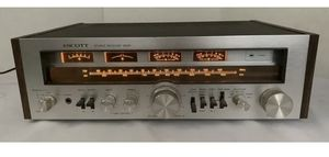 Vintage SCOTT 350R AM FM Stereo Receiver - TESTED WORKING for Sale in Pelham, NH