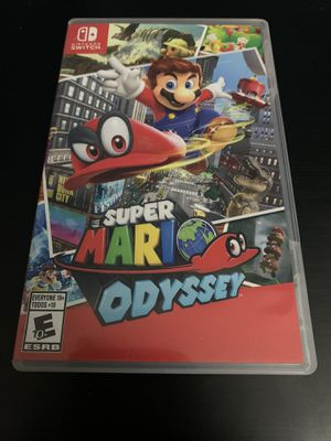 Nintendo Switch Games for Sale in Duarte, CA