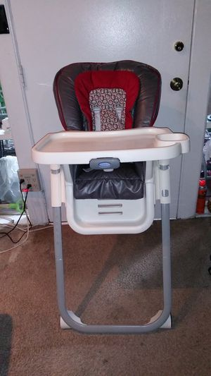 Kids high chair for Sale in Annandale, VA