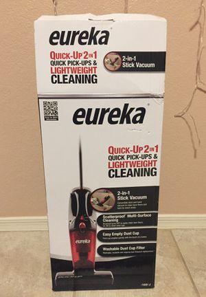 Eureka vacuum for Sale in Sun City, AZ