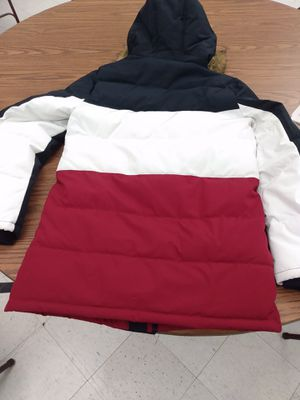 Hilfiger 350 jacket for Sale in Mount Rainier, MD