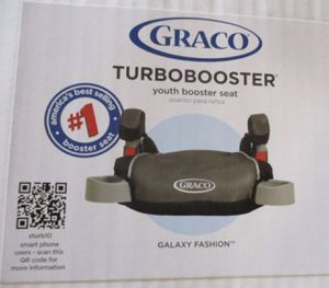 Graco Turbobooster Youth Booster Seat for Sale in Fresno, CA