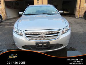 2011 Ford Taurus for Sale in Garfield, NJ