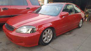 1998 Honda Civic Si replica for Sale in Los Nietos, CA